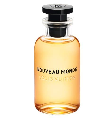 Louis Vuitton ヌーボー・モンド